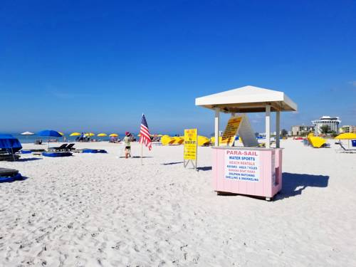 Gulf Strand Resort in St Petersburg FL 49
