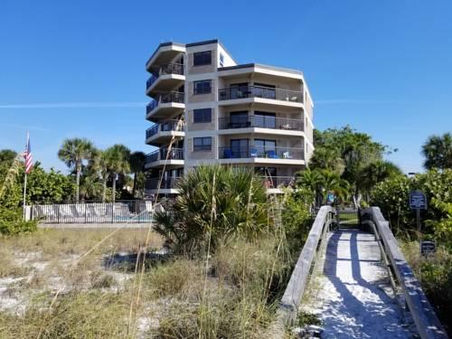 Gulf Strand Resort in St Petersburg FL 51