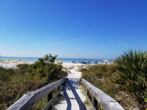 Gulf Strand Resort in St Petersburg FL 54