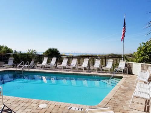 Gulf Strand Resort in St Petersburg FL 57
