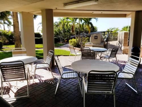 Gulf Strand Resort in St Petersburg FL 59