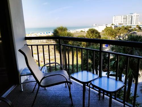 Gulf Strand Resort in St Petersburg FL 67