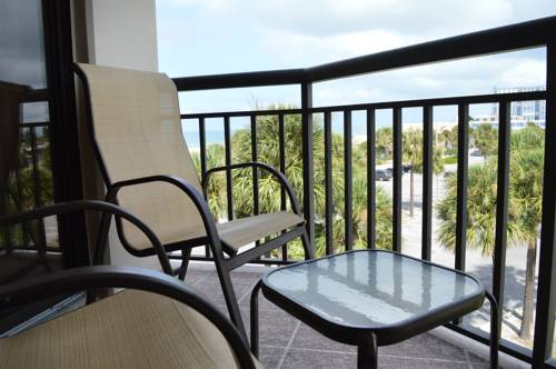 Gulf Strand Resort in St Petersburg FL 97