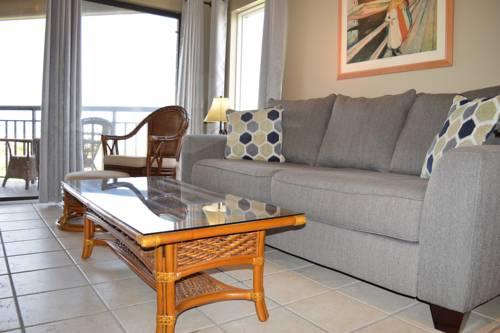 Gulf Strand Resort in St Petersburg FL 12
