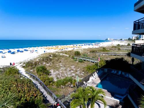 Gulf Strand Resort in St Petersburg FL 21