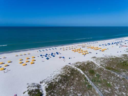 Gulf Strand Resort in St Petersburg FL 25