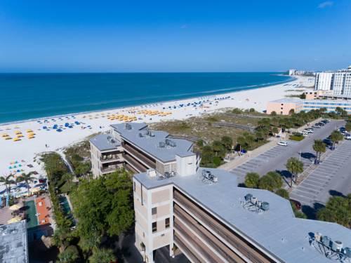 Gulf Strand Resort in St Petersburg FL 26