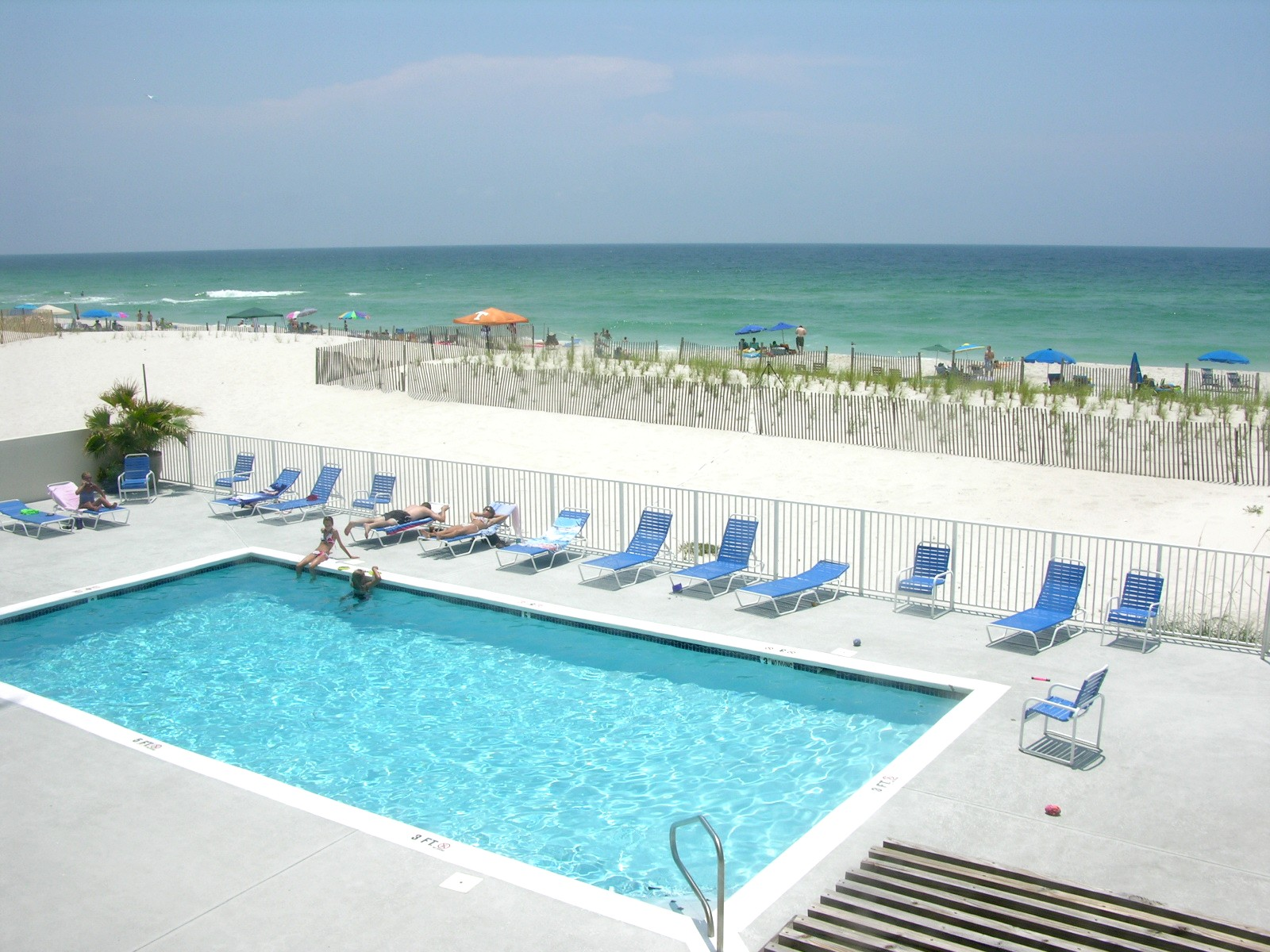 Gulf Tower 12C Condo rental in Gulf Tower Gulf Shores in Gulf Shores Alabama - #3