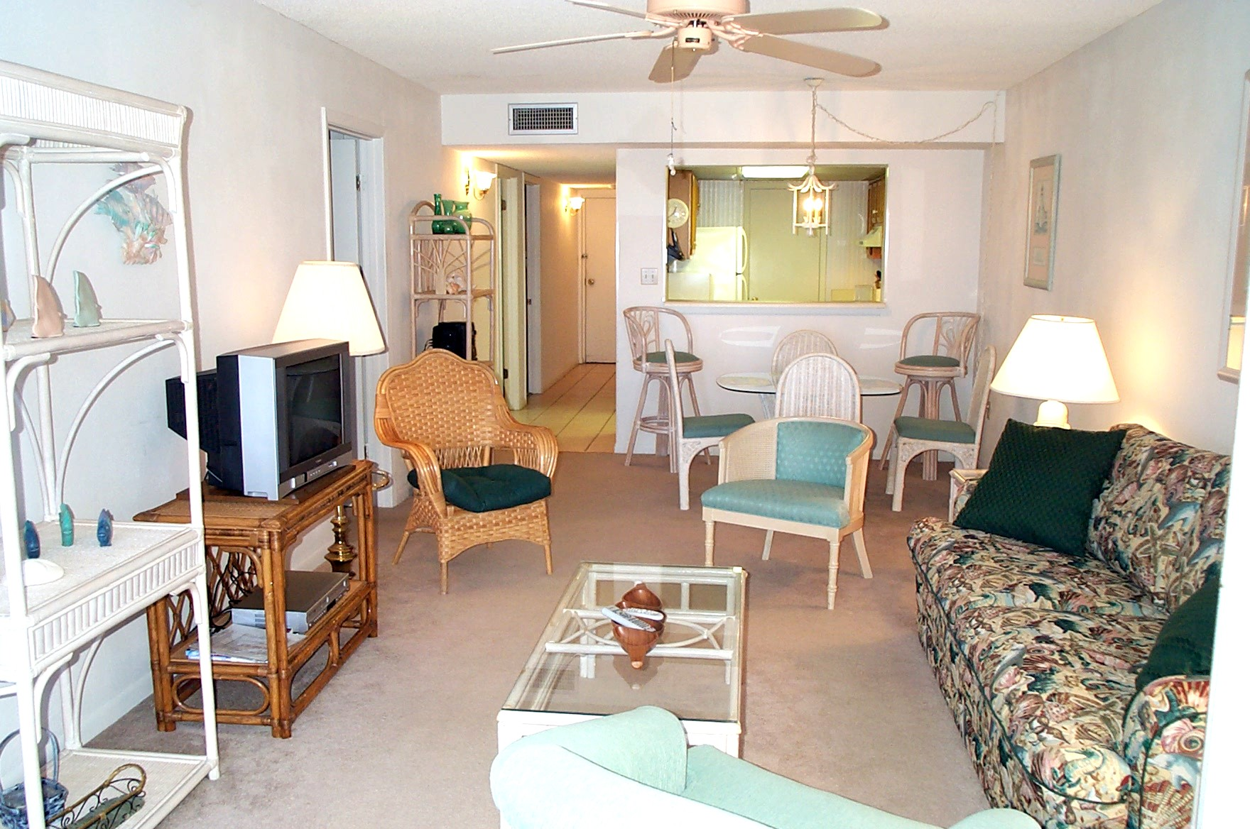 Gulf Tower 12C Condo rental in Gulf Tower Gulf Shores in Gulf Shores Alabama - #6