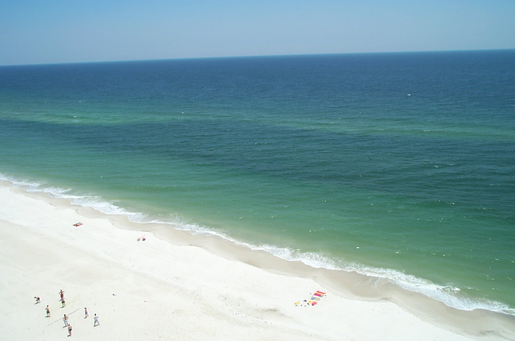Gulf Tower 12C Condo rental in Gulf Tower Gulf Shores in Gulf Shores Alabama - #15