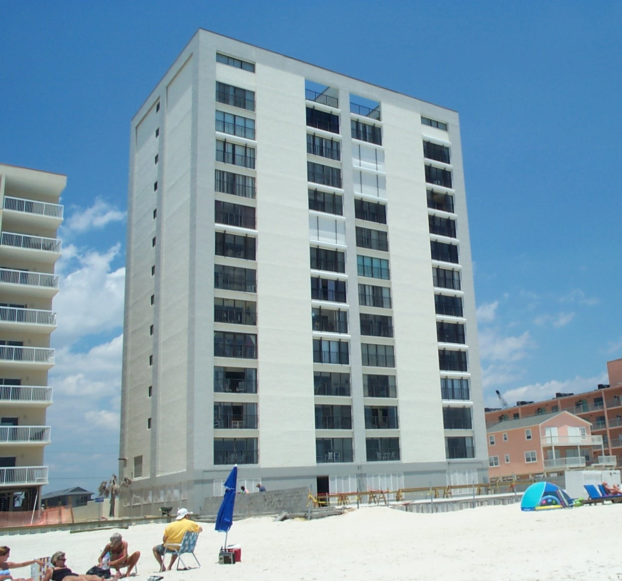 Gulf Tower 12C Condo rental in Gulf Tower Gulf Shores in Gulf Shores Alabama - #16