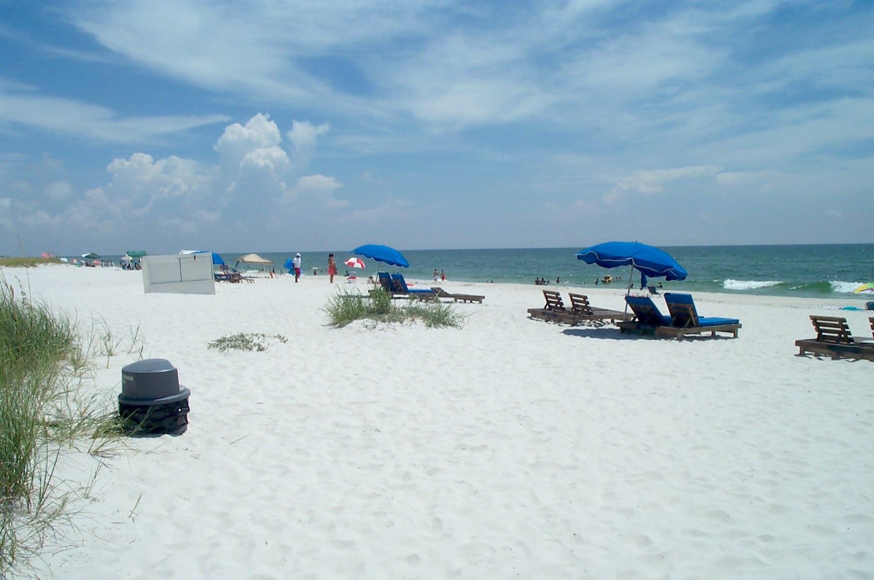 Gulf Village 201 Condo rental in Gulf Village Gulf Shores in Gulf Shores Alabama - #3