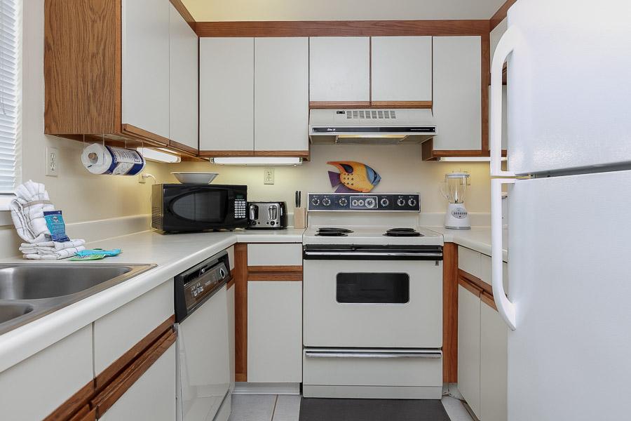 Gulf Village #215 Condo rental in Gulf Village Gulf Shores in Gulf Shores Alabama - #4