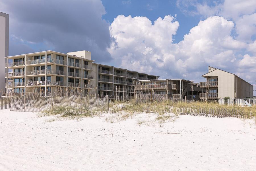 Gulf Village #215 Condo rental in Gulf Village Gulf Shores in Gulf Shores Alabama - #15