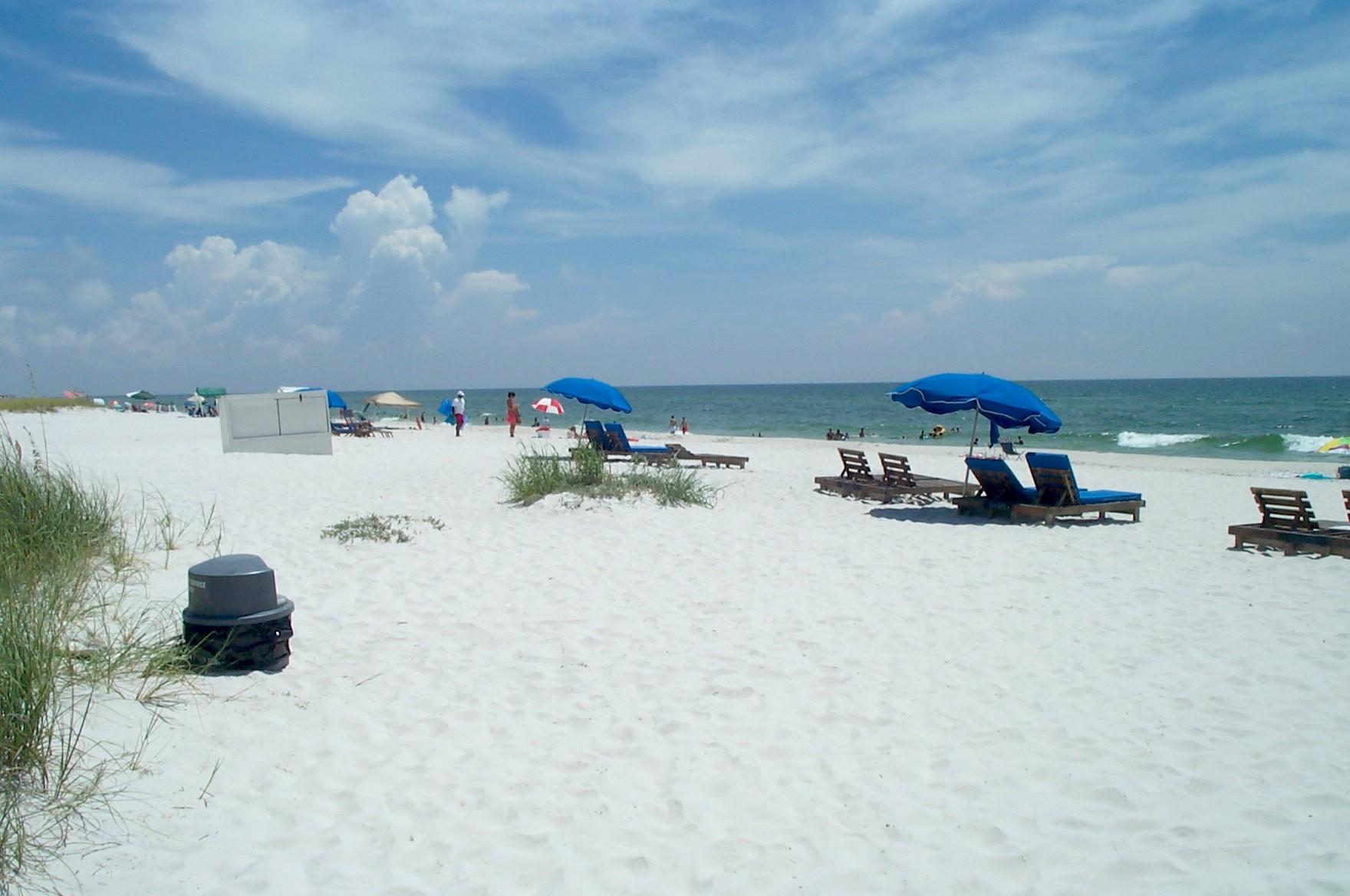 GULF VILLAGE 413 Condo rental in Gulf Village Gulf Shores in Gulf Shores Alabama - #3