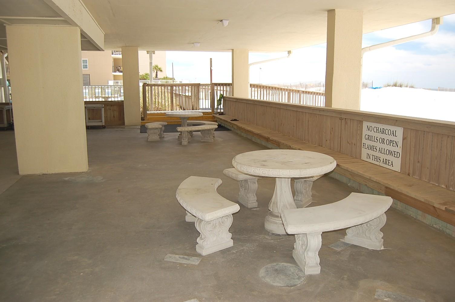 GULF VILLAGE 413 Condo rental in Gulf Village Gulf Shores in Gulf Shores Alabama - #6