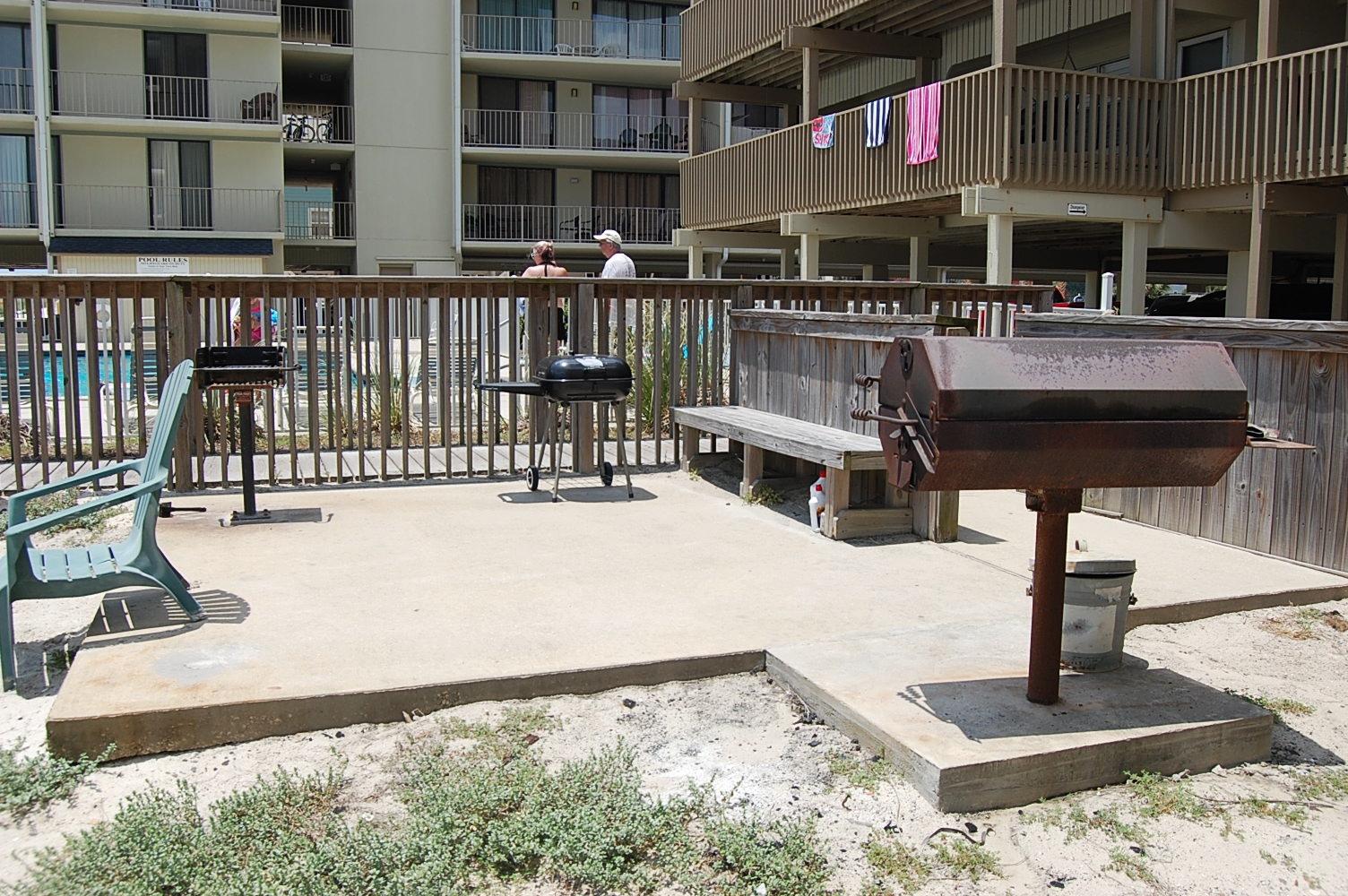GULF VILLAGE 413 Condo rental in Gulf Village Gulf Shores in Gulf Shores Alabama - #8