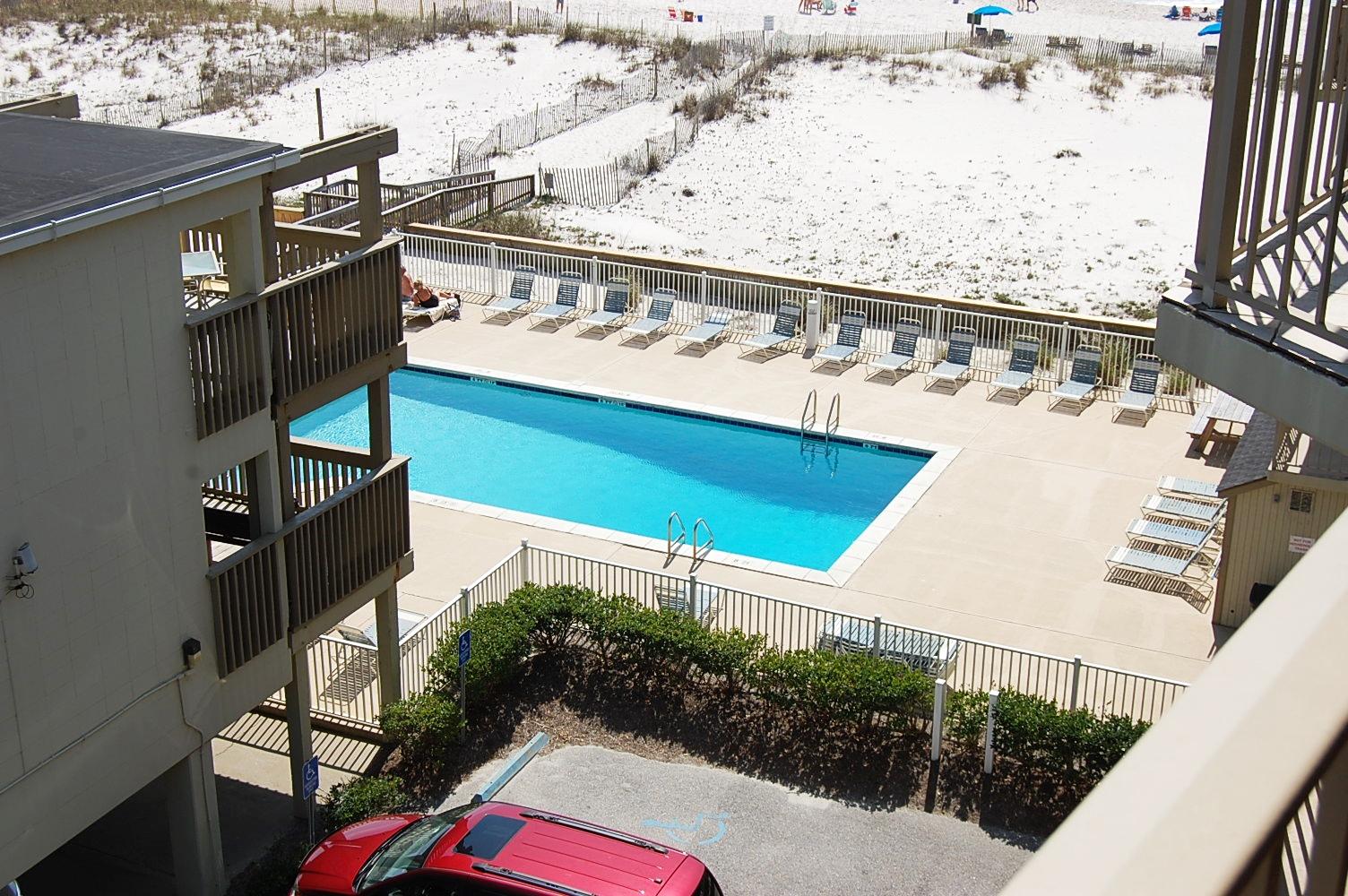 GULF VILLAGE 413 Condo rental in Gulf Village Gulf Shores in Gulf Shores Alabama - #28