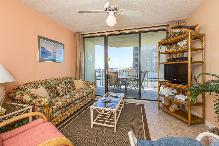 Gulf Village #414 Condo rental in Gulf Village Gulf Shores in Gulf Shores Alabama - #1