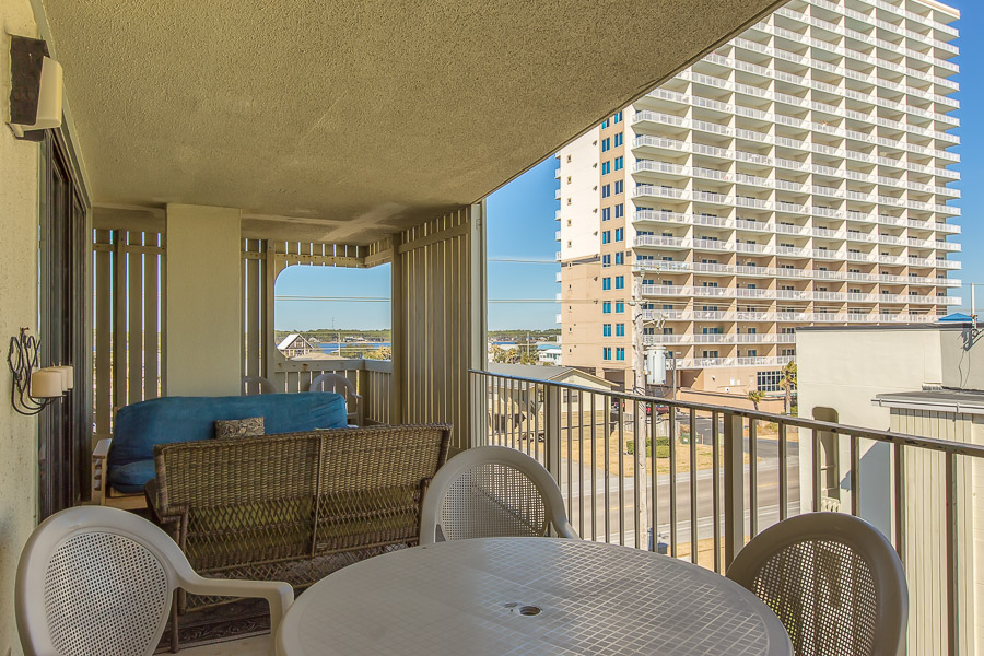 Gulf Village Condo #311 Condo rental in Gulf Village Gulf Shores in Gulf Shores Alabama - #12