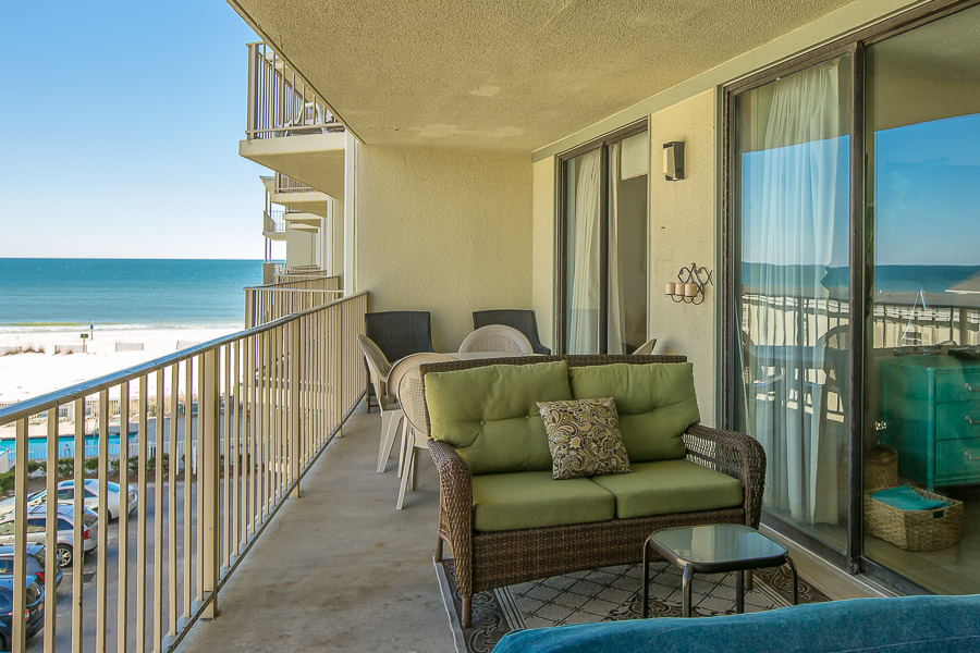 Gulf Village Condo #311 Condo rental in Gulf Village Gulf Shores in Gulf Shores Alabama - #13