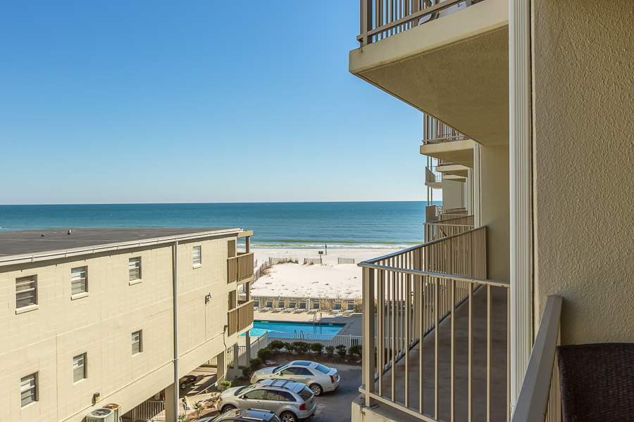 Gulf Village Condo #311 Condo rental in Gulf Village Gulf Shores in Gulf Shores Alabama - #14