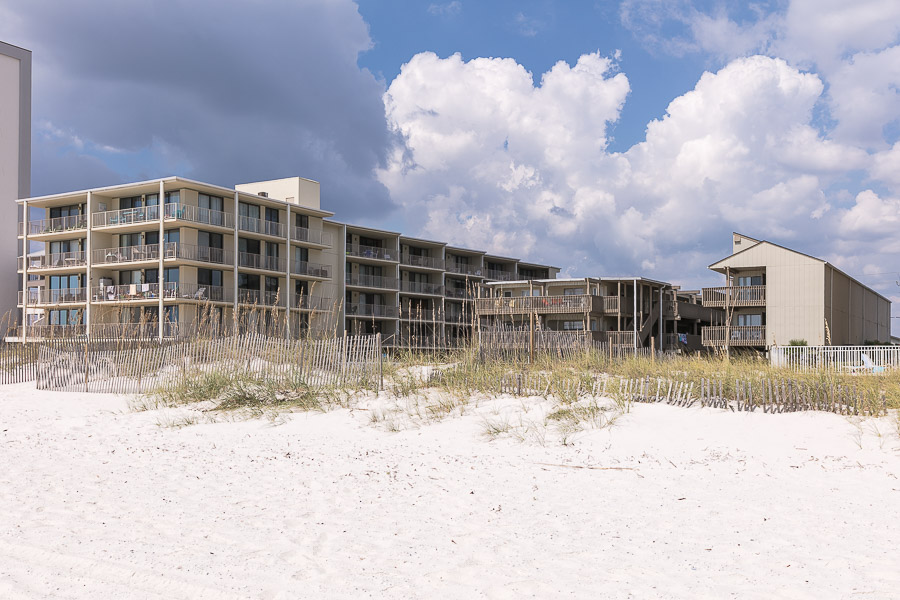 Gulf Village Condo #311 Condo rental in Gulf Village Gulf Shores in Gulf Shores Alabama - #15