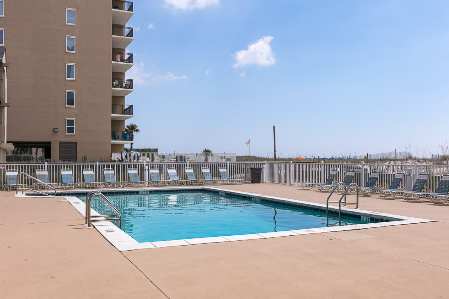 Gulf Village Condo #311 Condo rental in Gulf Village Gulf Shores in Gulf Shores Alabama - #16