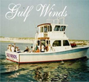 Gulf Winds in Destin Florida