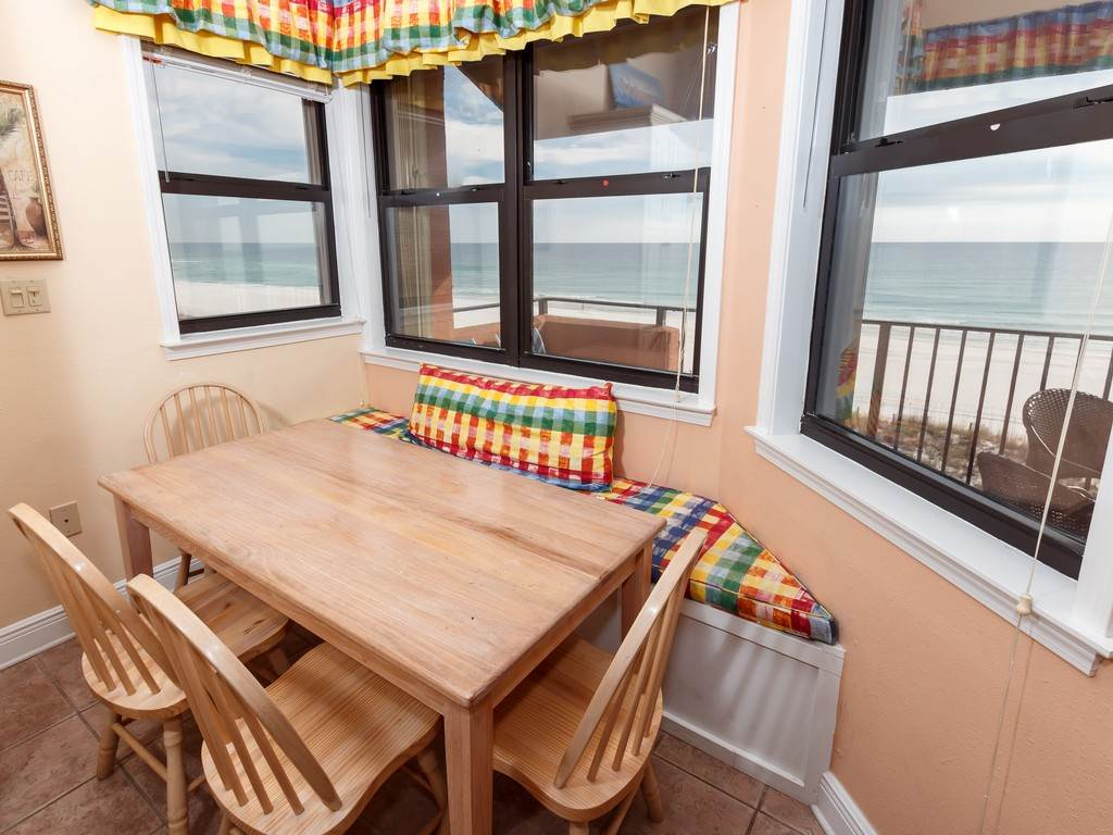 Gulf Winds 402 Condo rental in Gulf Winds Pensacola ~ Pensacola Beach Vacation Rentals by BeachGuide in Pensacola Beach Florida - #3