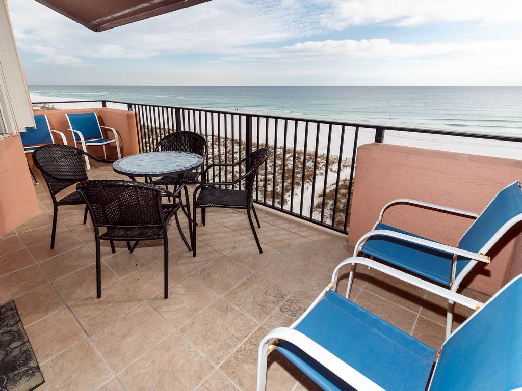 Gulf Winds 402 Condo rental in Gulf Winds Pensacola ~ Pensacola Beach Vacation Rentals by BeachGuide in Pensacola Beach Florida - #15
