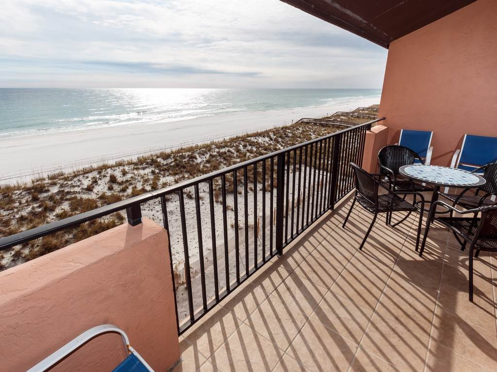 Gulf Winds 402 Condo rental in Gulf Winds Pensacola ~ Pensacola Beach Vacation Rentals by BeachGuide in Pensacola Beach Florida - #16