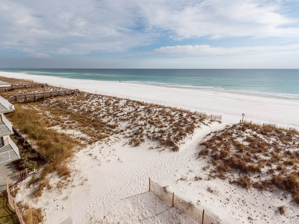 Gulf Winds 402 Condo rental in Gulf Winds Pensacola ~ Pensacola Beach Vacation Rentals by BeachGuide in Pensacola Beach Florida - #17