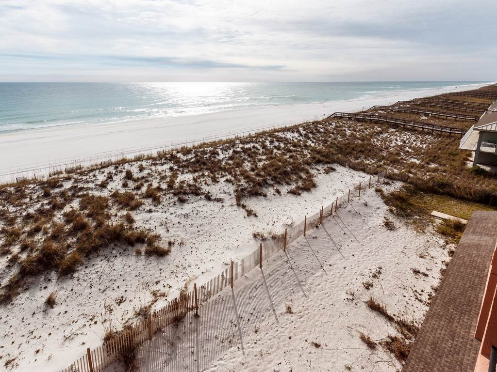Gulf Winds 402 Condo rental in Gulf Winds Pensacola ~ Pensacola Beach Vacation Rentals by BeachGuide in Pensacola Beach Florida - #18