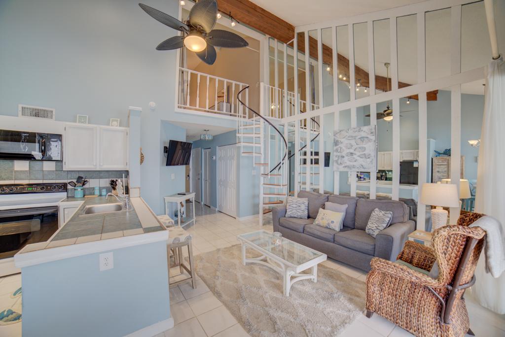 Gulf Winds #404 Condo rental in Gulf Winds Pensacola ~ Pensacola Beach Vacation Rentals by BeachGuide in Pensacola Beach Florida - #1