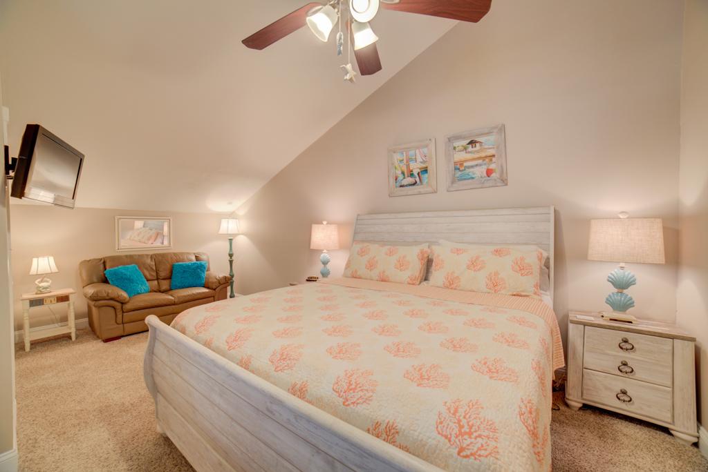 Gulf Winds #404 Condo rental in Gulf Winds Pensacola ~ Pensacola Beach Vacation Rentals by BeachGuide in Pensacola Beach Florida - #9