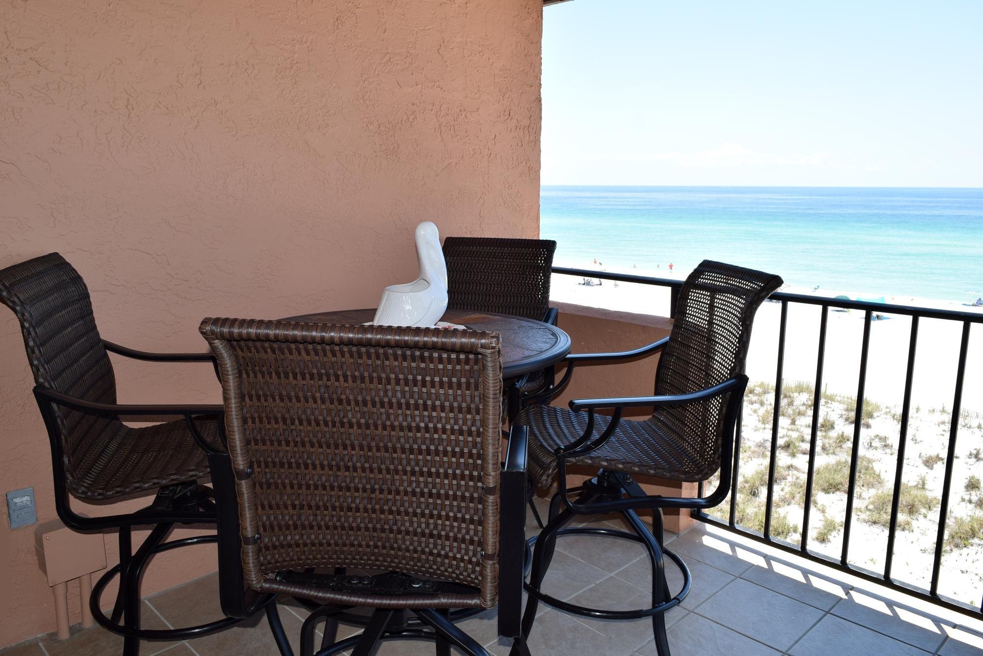 Gulf Winds #404 Condo rental in Gulf Winds Pensacola ~ Pensacola Beach Vacation Rentals by BeachGuide in Pensacola Beach Florida - #20