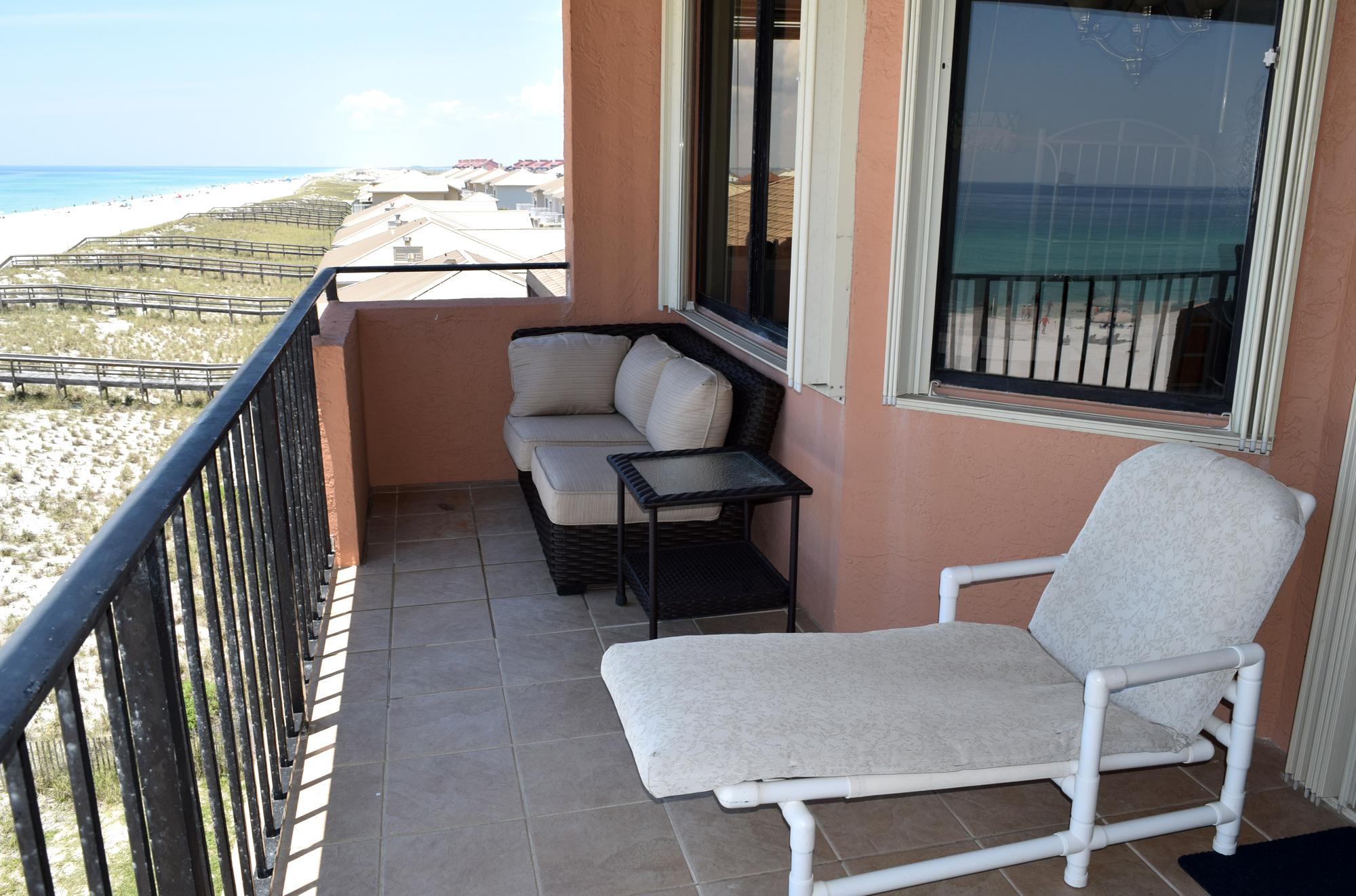 Gulf Winds #404 Condo rental in Gulf Winds Pensacola ~ Pensacola Beach Vacation Rentals by BeachGuide in Pensacola Beach Florida - #21