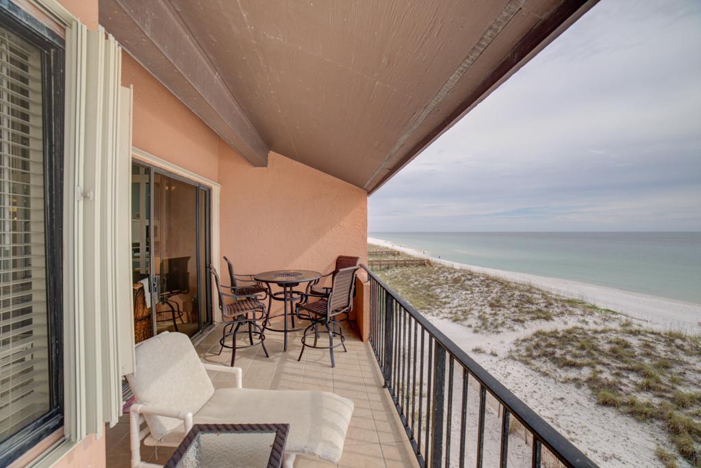 Gulf Winds #404 Condo rental in Gulf Winds Pensacola ~ Pensacola Beach Vacation Rentals by BeachGuide in Pensacola Beach Florida - #22