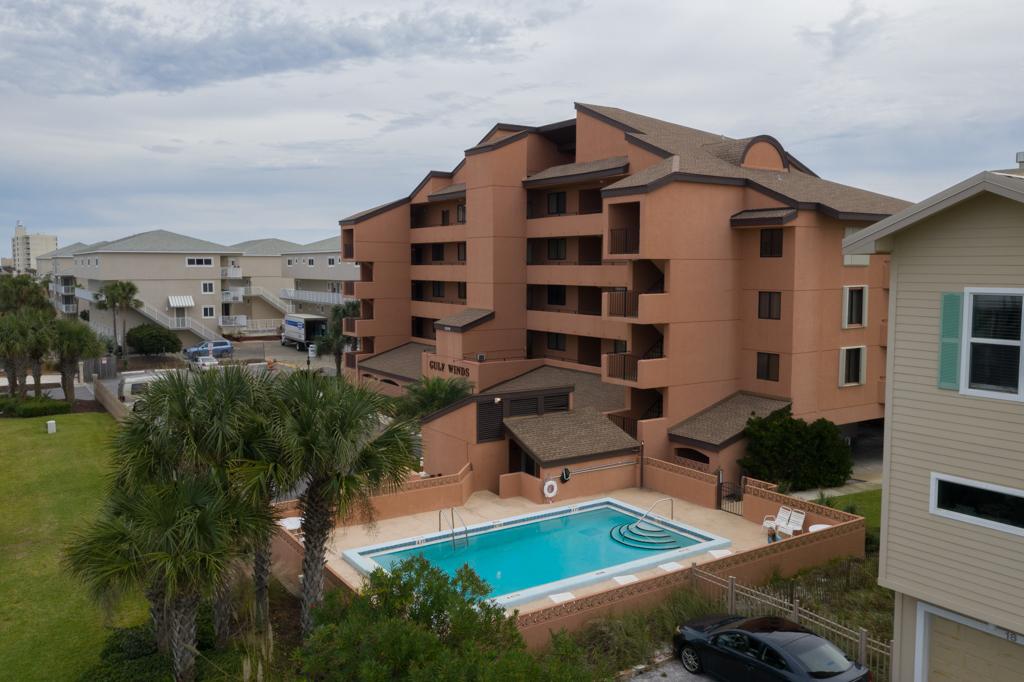 Gulf Winds #404 Condo rental in Gulf Winds Pensacola ~ Pensacola Beach Vacation Rentals by BeachGuide in Pensacola Beach Florida - #23