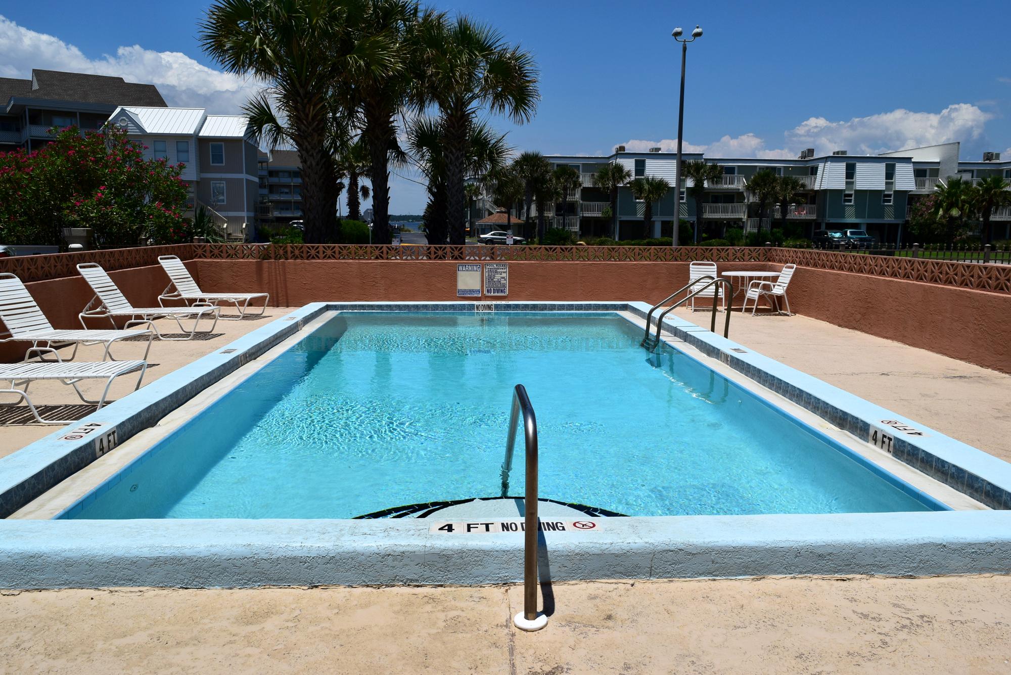 Gulf Winds #404 Condo rental in Gulf Winds Pensacola ~ Pensacola Beach Vacation Rentals by BeachGuide in Pensacola Beach Florida - #24