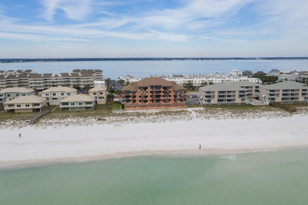 Gulf Winds #404 Condo rental in Gulf Winds Pensacola ~ Pensacola Beach Vacation Rentals by BeachGuide in Pensacola Beach Florida - #27