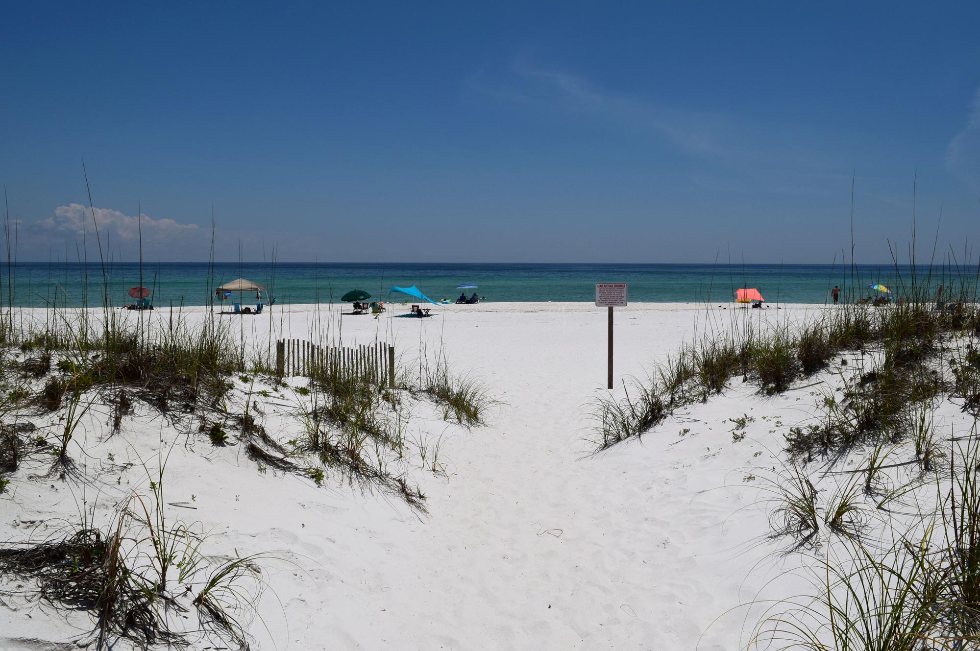 Gulf Winds #404 Condo rental in Gulf Winds Pensacola ~ Pensacola Beach Vacation Rentals by BeachGuide in Pensacola Beach Florida - #30
