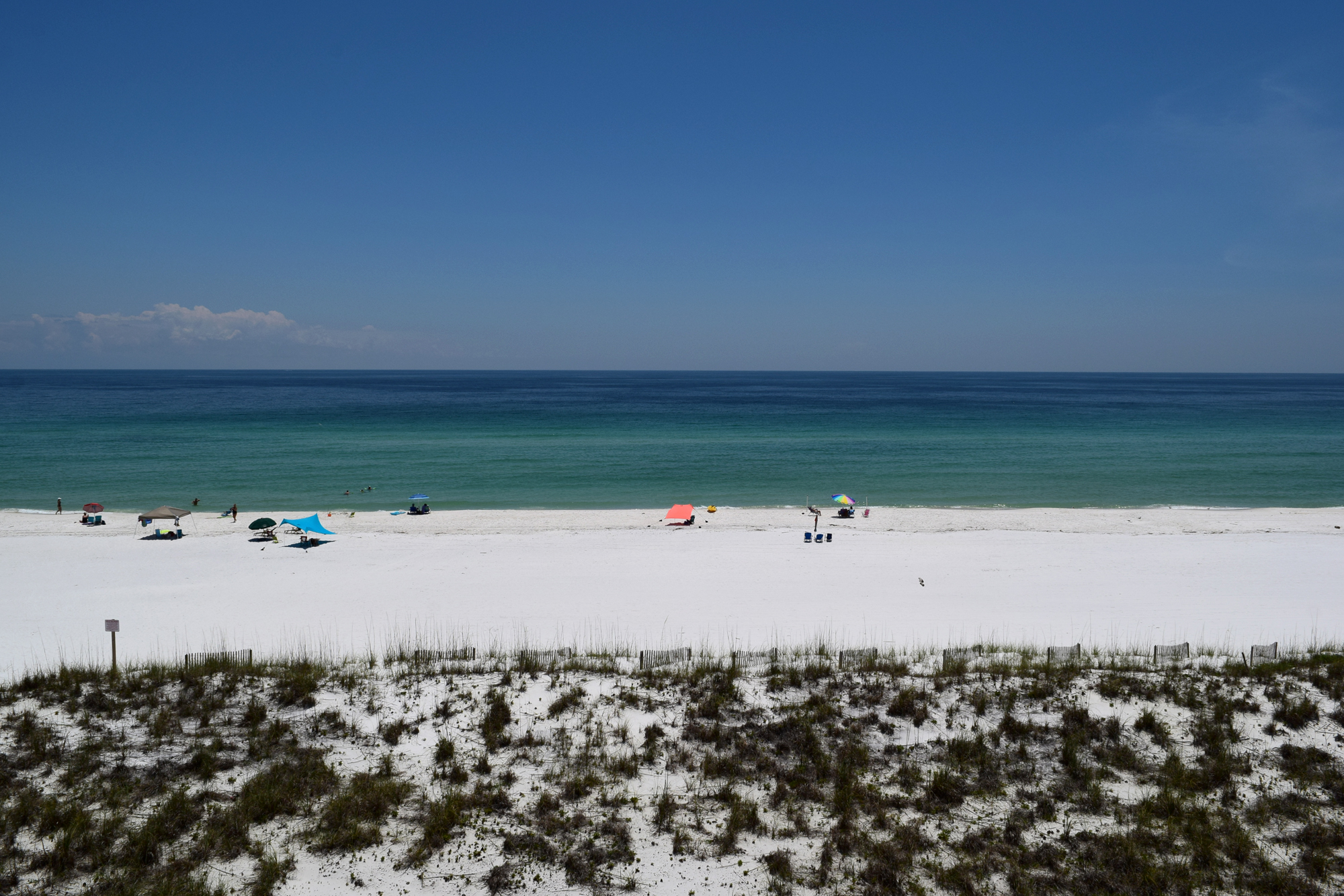 Gulf Winds #404 Condo rental in Gulf Winds Pensacola ~ Pensacola Beach Vacation Rentals by BeachGuide in Pensacola Beach Florida - #31