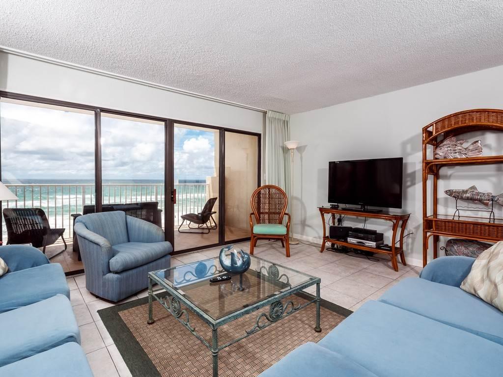 Gulfside 502 Condo rental in Gulfside Condominiums in Fort Walton Beach Florida - #2