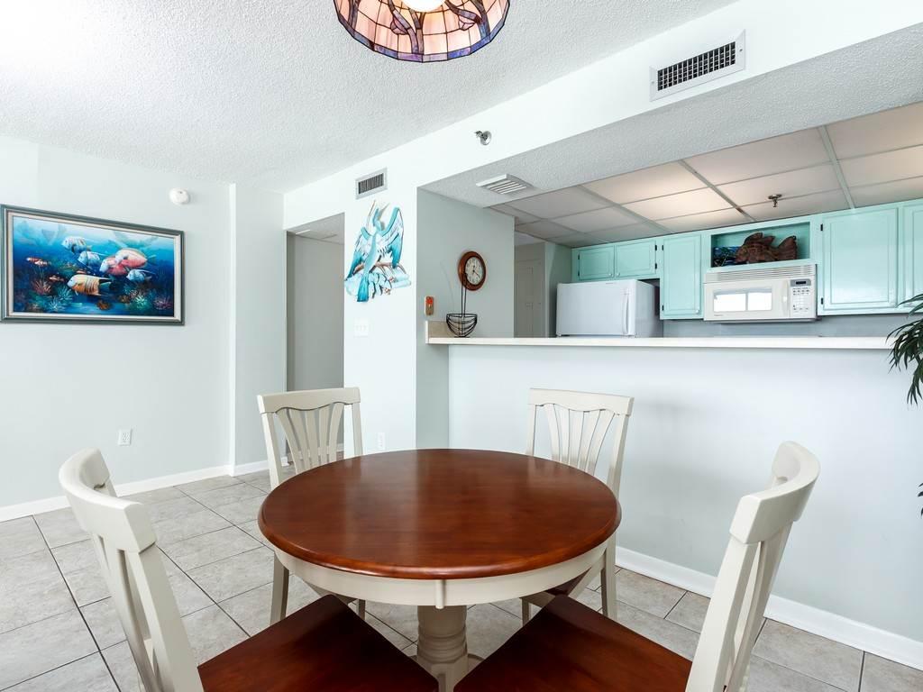 Gulfside 502 Condo rental in Gulfside Condominiums in Fort Walton Beach Florida - #3