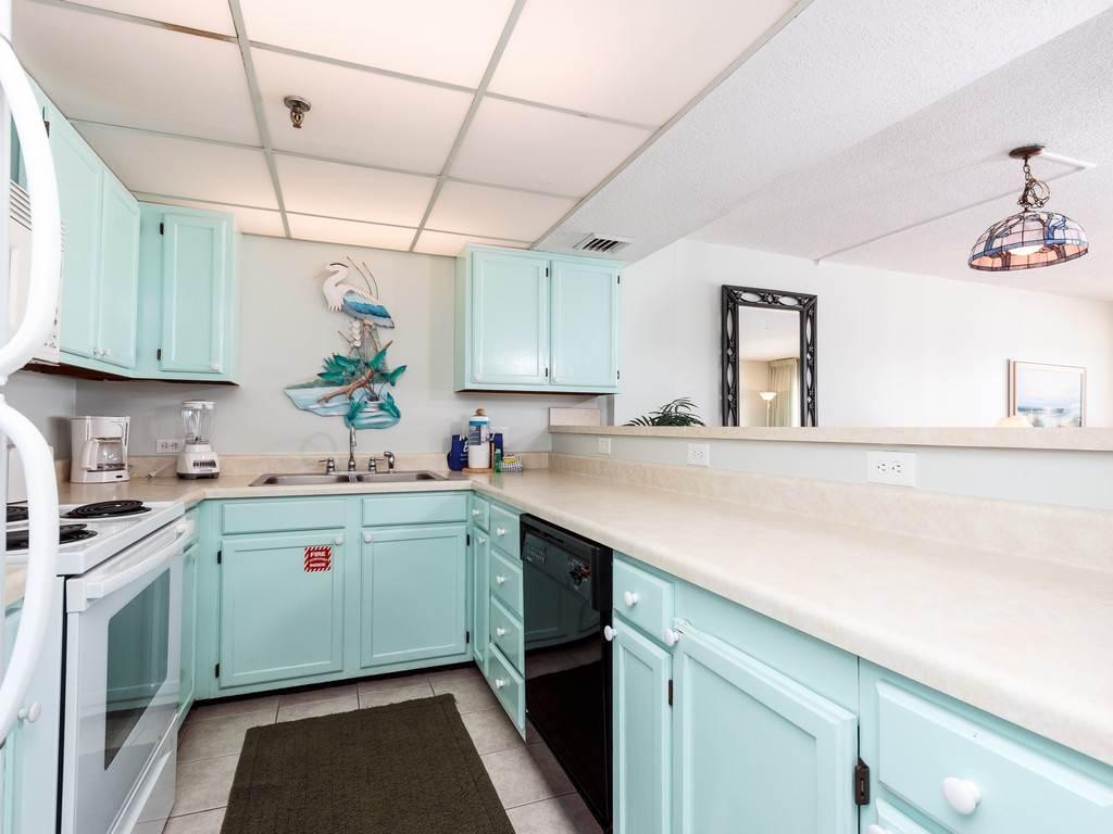 Gulfside 502 Condo rental in Gulfside Condominiums in Fort Walton Beach Florida - #4