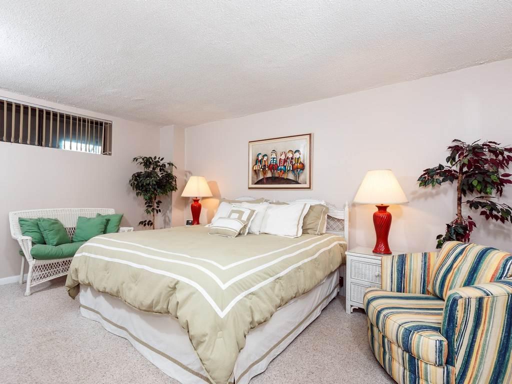 Gulfside 502 Condo rental in Gulfside Condominiums in Fort Walton Beach Florida - #6