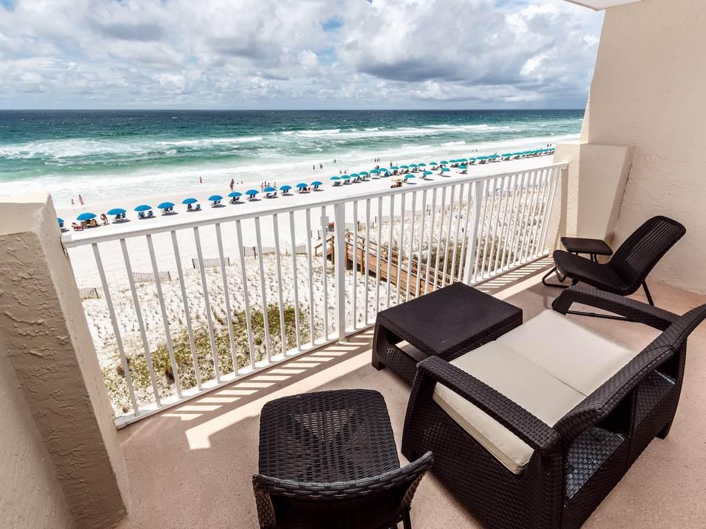 Gulfside 502 Condo rental in Gulfside Condominiums in Fort Walton Beach Florida - #12