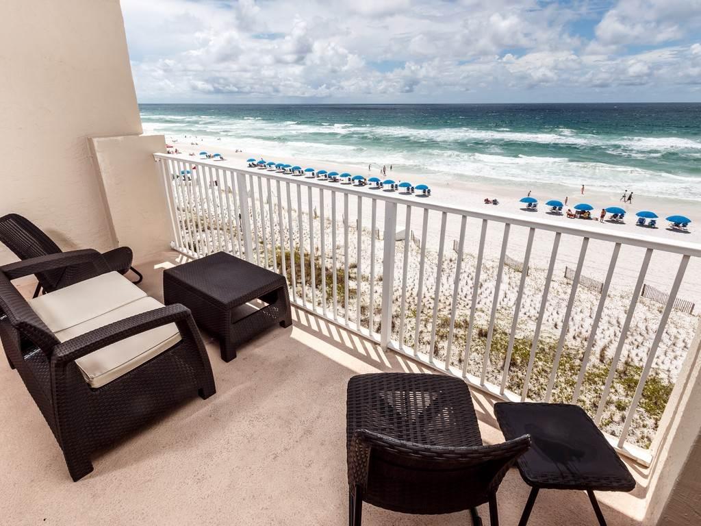 Gulfside 502 Condo rental in Gulfside Condominiums in Fort Walton Beach Florida - #13